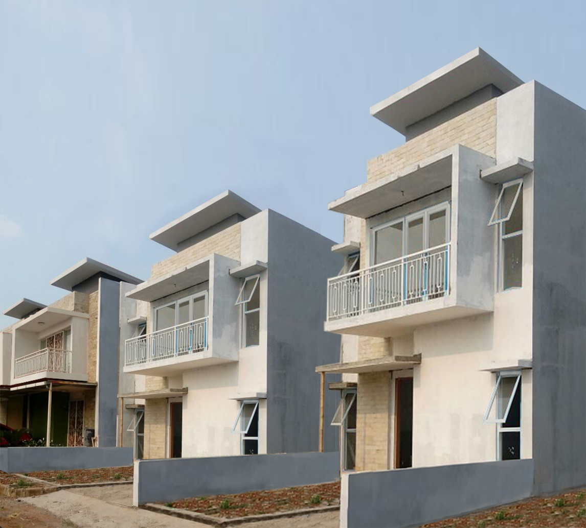 indonesia housing